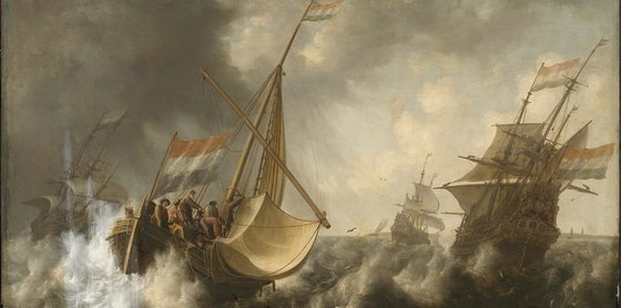 Jacob_Adriaensz._Bellevois_-_Ships_in_a_Storm_-_07.499_-_Museum_of_Fine_Arts