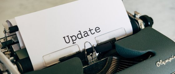 Releasenotes update