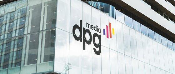 DPG Media foto