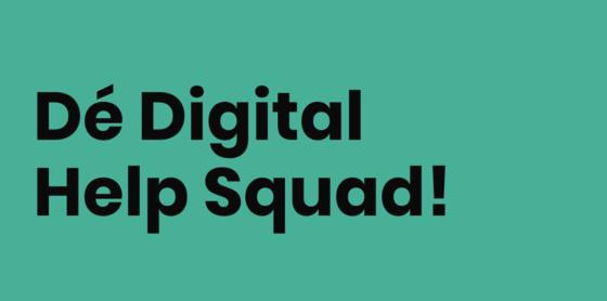 Digital Help Squad